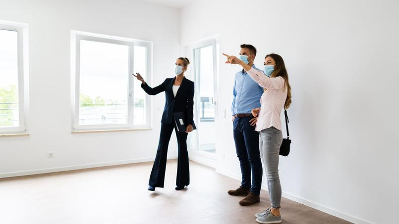 qu est ce qu un agent immobilier independant