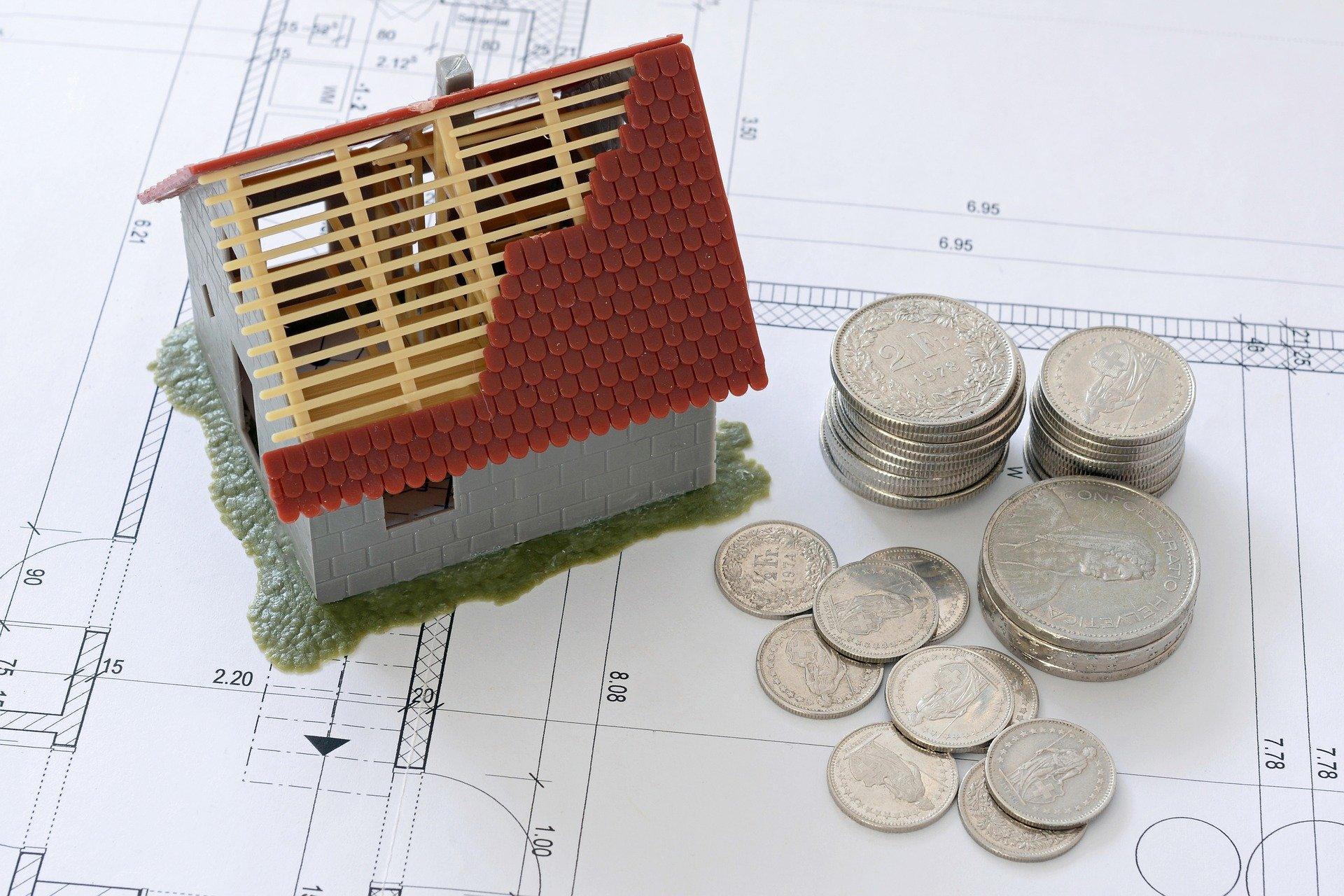 quel type de maison coute le moins cher